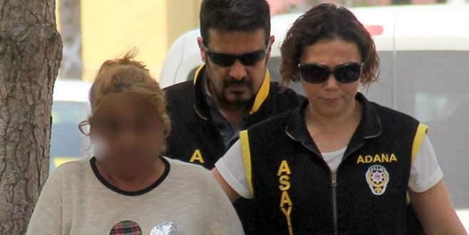 Fuhuş operasyonunda yakalanan kadından akılalmaz savunma