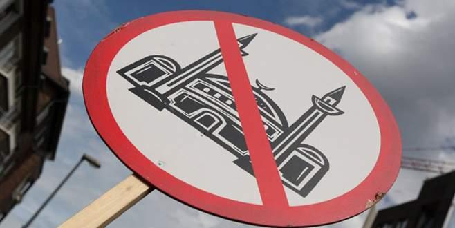 New York'ta İslamofobik reklamları yasaklama kararı