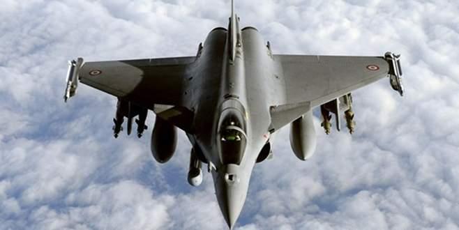 Fransa Katar'a uçak satacak