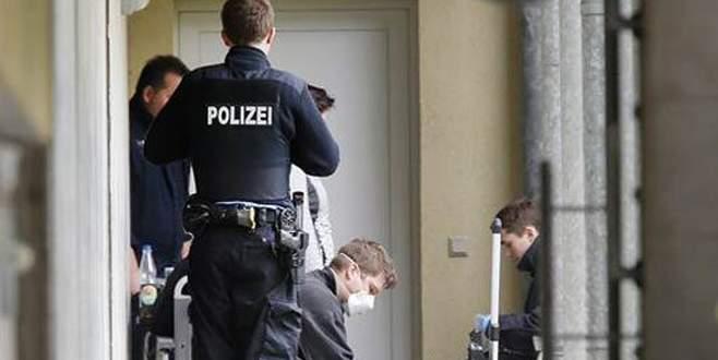 Almanya'da şok iddia!