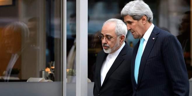 ABD, İran'dan yardım istedi