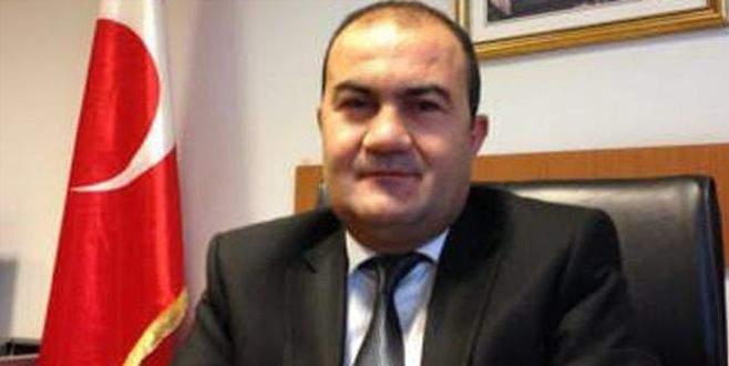 Hakim Mustafa Başer Bakırköy Adliyesi'nde