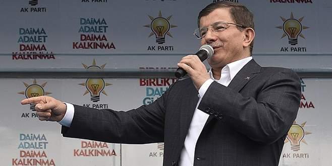 'CHP bugün HDP ile işbirliğini ortaya koydu'