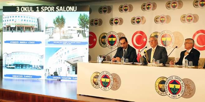 Fenerbahçe'den okul isyanı!
