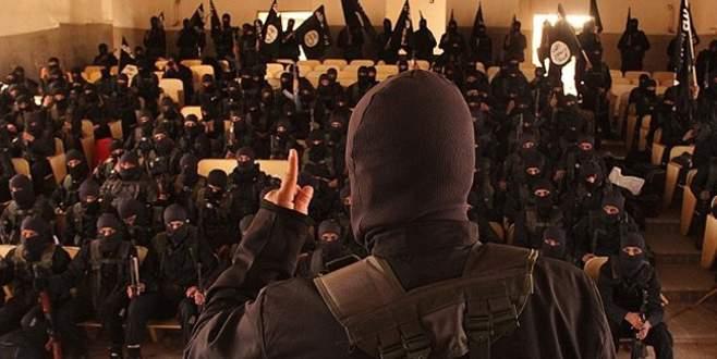 IŞİD bu sayıyı ilk kez açıkladı!
