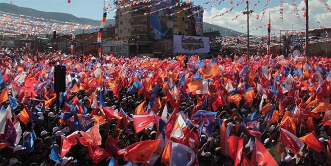 Bursa'ya Gökdere'den seslenecekler