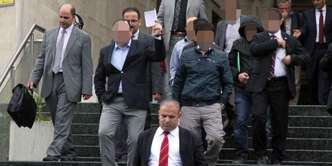 Bursa'da dinleme kayıtlarını silmeyen polisler hakim karşısında