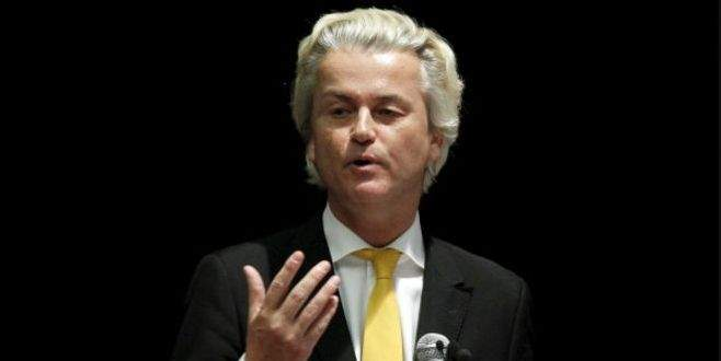 Wilders, Hz. Muhammed karikatürlerini sergileyecek