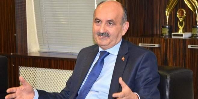 Sağlık Bakanı'ndan kuş gribi açıklaması