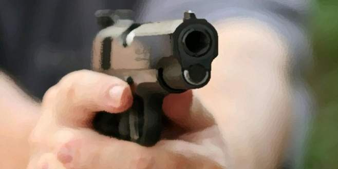 Okula silahlı saldırı: 1 ölü