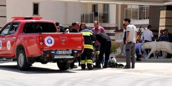 5 yıldızlı otelde 41 kişi gazdan zehirlendi