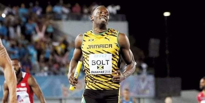 Bolt'tan tarihi bir rekor daha