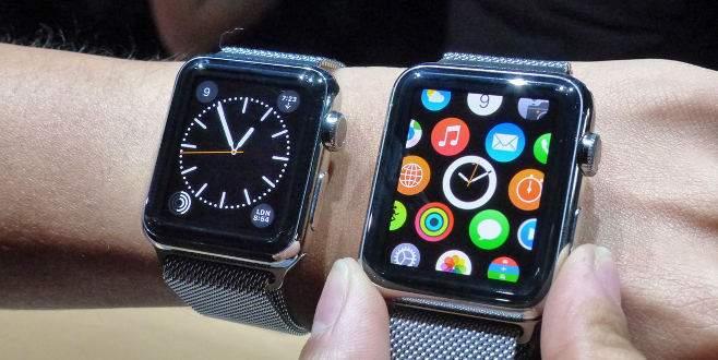 Apple Watch'un maliyeti belli oldu