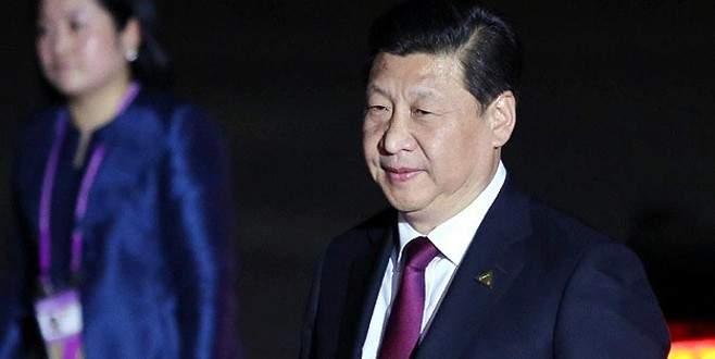 Çin'den Avrasya atağı