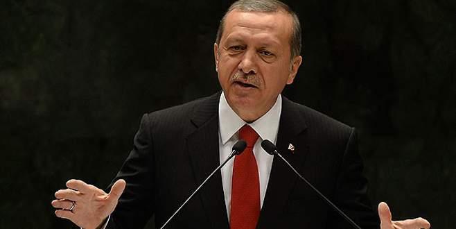 Cumhurbaşkanı Erdoğan'dan Avrupa'ya mülteci eleştirisi