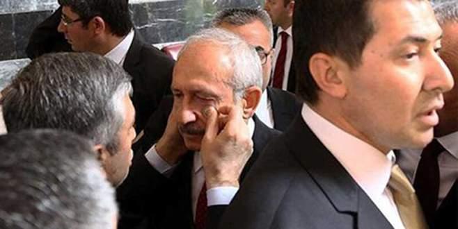 Kılıçdaroğlu'na atılan yumruğun cezası belli oldu