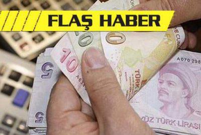 Bakanlık açıkladı: Bin TL altındaki borçlar siliniyor