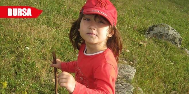 Bursa'da Minik Melisa'nın feci ölümü!