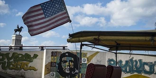 ABD'den Küba'ya feribot seferi