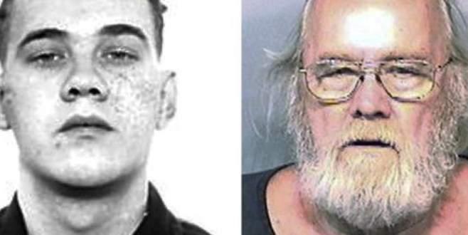 56 yıl sonra yakayı ele verdi