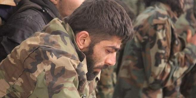 30 Hizbullah militanı öldürüldü