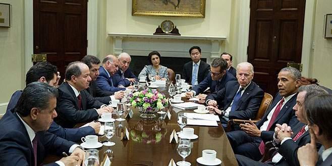 ABD: Birleşik Irak