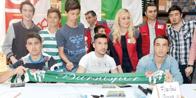 'Balıkesir 3 gol attıysa bizde atarız'
