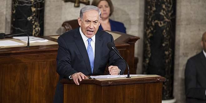İsrail'de beş partili koalisyon
