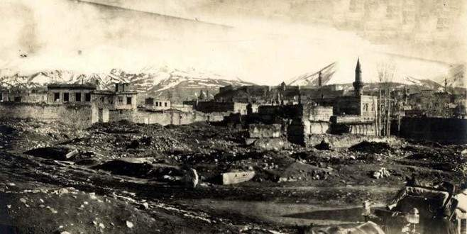 'Ermeni Soykırımı' iddialarını kabul etti!