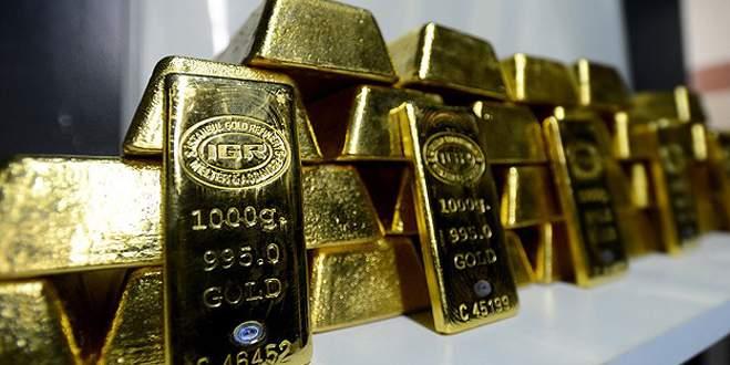 En çok külçe altın kazandırdı