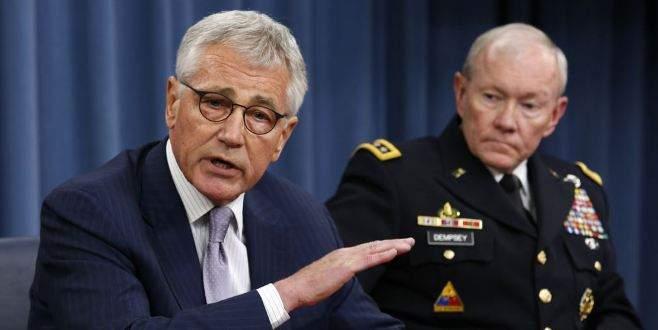 ABD'de Suriye'de 'güvenli bölge' tartışması