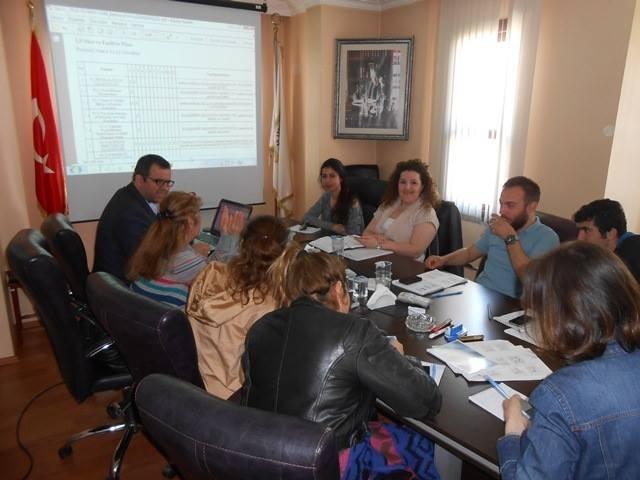 ATSO Proje Hazırlama Eğitimleri Tamamlandı
