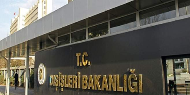 Lüksemburg Büyükelçisi Ankara'ya çağırıldı