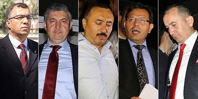 MİT TIR'larıyla ilgili soruşturmada 5 tutuklama