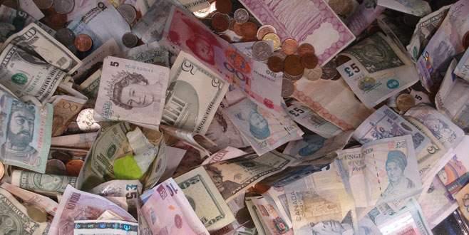 O ülke parayı resmen yasaklıyor!