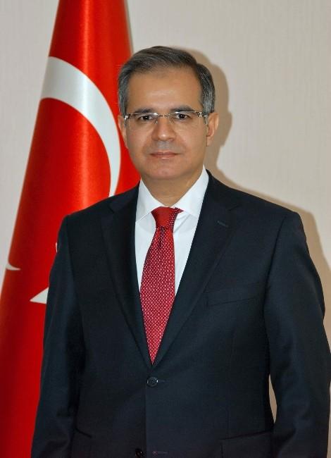 Vali Süleyman Tapsız'ın Vakıflar Haftası Kutlama Mesajı