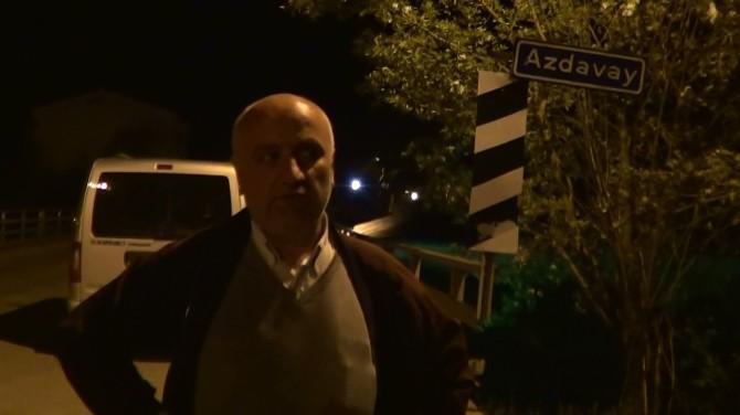 Kastamonu'daki deprem korkuttu