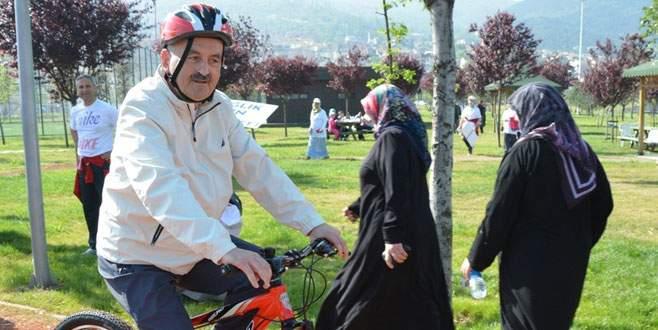 Bakan Müezzinoğlu'ndan sağlık formülü