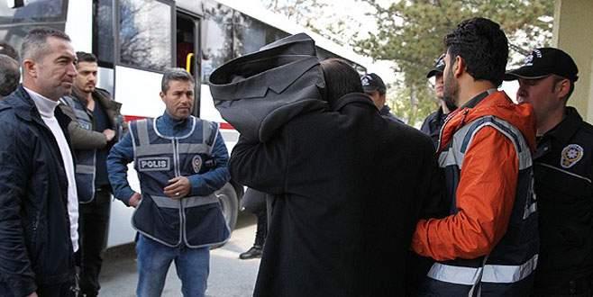 KPSS'deki usulsüzlük soruşturmasında 60 tutuklama