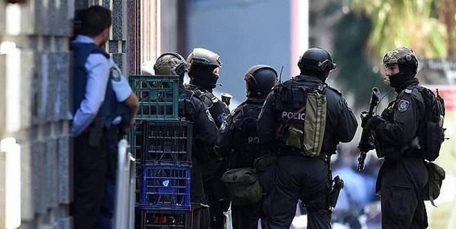 Avustralya'da bombalı saldırı planı