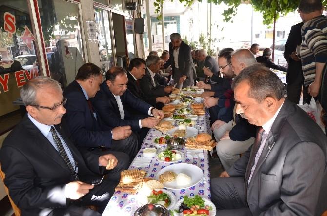 """MHP'li Yıldız: """"Belde Belediyelerini Yeniden Açacağız"""""""