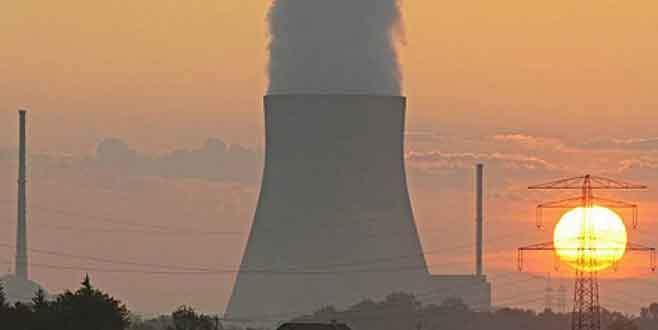 Nükleer felakete ramak kala