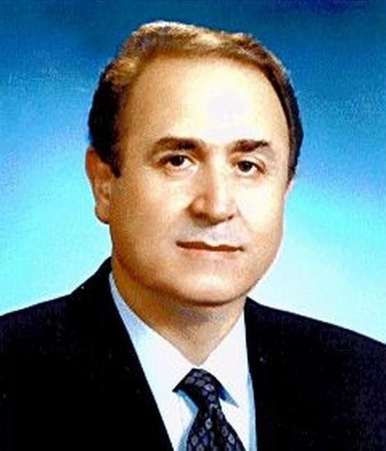 Duayen Sanayici Naci Topçuoğlu'nun Ölüm Yıldönümü