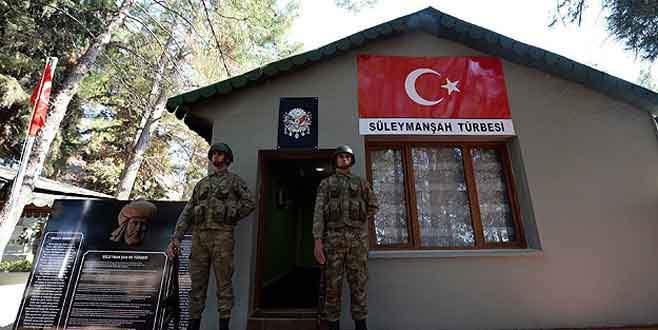 Başbakan Ahmet Davutoğlu'ndan flaş ziyaret