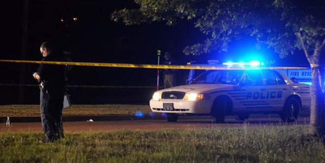 ABD'de polislere saldırı