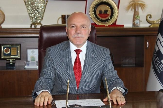 Başkan Sekmen'in Vakıflar Haftası Mesajı