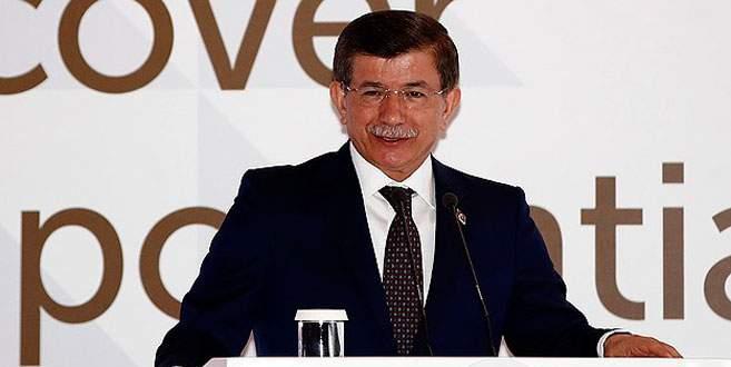 'Vize serbestlik anlaşmalarını geliştireceğiz'