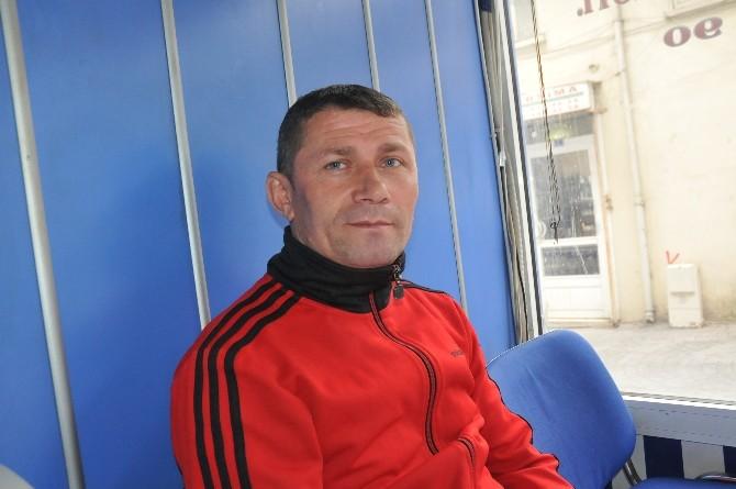 Akçakocaspor Antrenörü Selahattin Bal, Mutlu Sonu Değerlendirdi