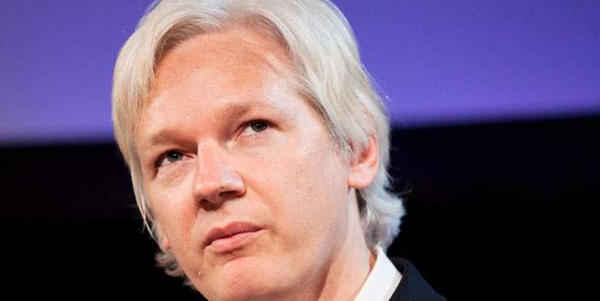 WikiLeaks'in kurucusuna kötü haber