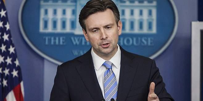 Beyaz Saray'dan 'Bin Ladin' açıklaması